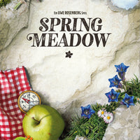 Spring Meadow - The Dice Owl