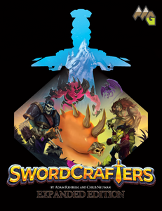 Swordcrafters Expanded Edition - The Dice Owl