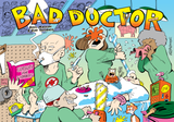 Bad Doctor - Board Game - The Dice Owl