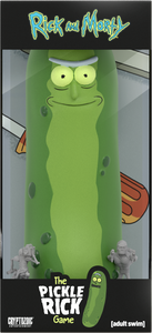 Rick and Morty: The Pickle Rick Game - The Dice Owl
