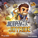 Jetpack Joyride - The Dice Owl