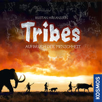 Tribes: Early Civilization - The Dice Owl