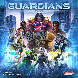 Guardians - The Dice Owl