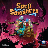 Spell Smashers - The Dice Owl