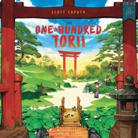 The One Hundred Torii (Pre-Order)