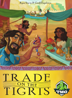 Trade on the Tigris - The Dice Owl