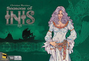 Inis: Seasons of Inis - The Dice Owl