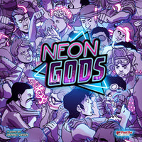 Neon Gods - The Dice Owl
