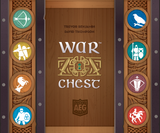 War Chest - The Dice Owl