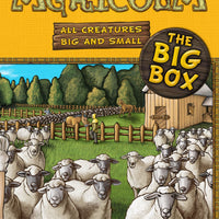 Agricola: All Creatures Big and Small – The Big Box - Board Game - The Dice Owl