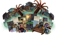 Arkham Horror (3rd Edition) - Board Game - The Dice Owl
