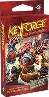 KeyForge: Call of the Archons – Archon Deck - The Dice Owl