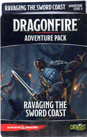Dragonfire: Adventures – Ravaging The Sword Coast - the dice owl