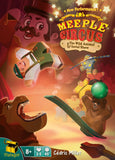 Meeple Circus: The Wild Animal & Aerial Show - The Dice Owl