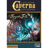 Caverna: The Forgotten Folk - Board Game - The Dice Owl