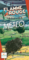 Flamme Rouge: Meteo - The Dice Owl