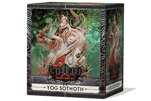 Cthulhu: Death May Die – Yog–Sothoth