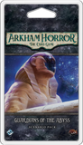 Arkham Horror: The Card Game – Guardians of the Abyss - Board Game - The Dice Owl