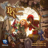 Bargain Quest (Pre-Order) - Board Game - The Dice Owl