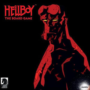 Hellboy: The Board Game (Pre-Order)
