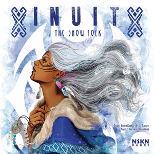 Inuit: The Snow Folk - The Dice Owl