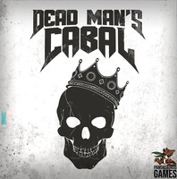 Dead Man's Cabal - The Dice Owl