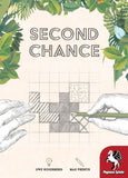 Second Chance - The Dice Owl