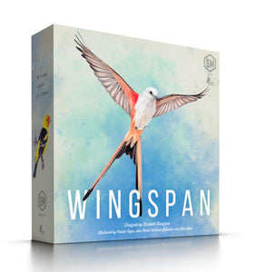 Wingspan board game box
