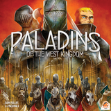 Paladins of the West Kingdom - The Dice Owl