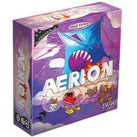 Aerion - The Dice Owl