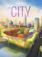 The City - The Dice Owl