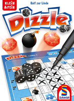 Dizzle - The Dice Owl