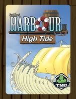 Harbour: High Tide Expansion - The Dice Owl