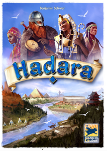 Hadara - The Dice Owl