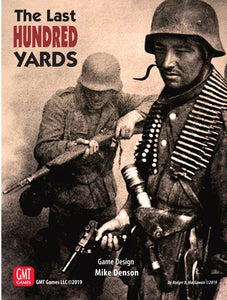 The Last Hundred Yards - The Dice Owl