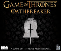 Game of Thrones: Oathbreaker - The Dice Owl
