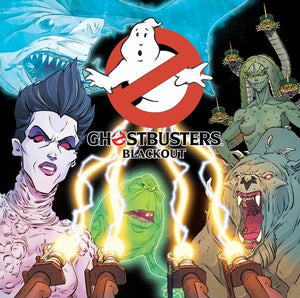 Ghostbusters Blackout - The Dice Owl