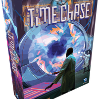 Time Chase - The Dice Owl