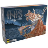 Inis - Board Game - The Dice Owl
