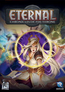 Eternal: Chronicles of the Throne - The Dice Owl