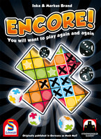 Encore! - The Dice Owl