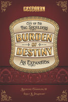 City of the Big Shoulders - The Burden of Destiny Expansion (Kickstarter Edition)