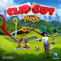 ClipCut Parks - The Dice Owl