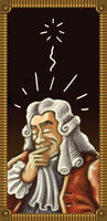 Newton: Great Discoveries Expansion (Pre-Order)
