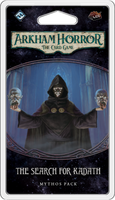 Arkham Horror: The Card Game – The Search for Kadath: Mythos Pack (Pre-Order)