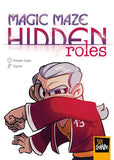 Magic Maze: Hidden Roles - The Dice Owl