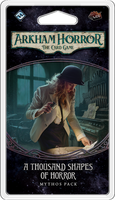 Arkham Horror: The Card Game – A Thousand Shapes of Horror: Mythos Pack (Pre-Order)