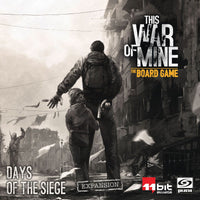 This War of Mine: Days of the Siege (Pre-Order)