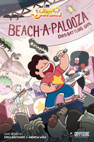 Steven Universe: Beach-A-Palooza Card Battling Game (Pre-Order)