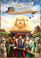 Marco Polo II: In the Service of the Khan (Pre-Order)
